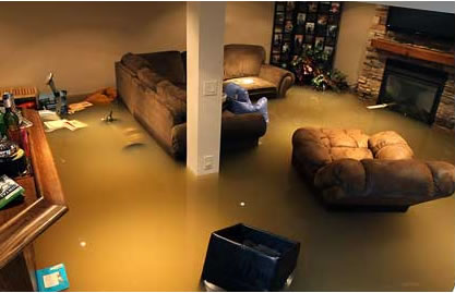 Water Damage Repair Port St Lucie Fl Stuart Florida Palm Beach